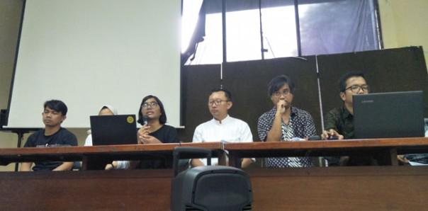 YLBHI hingga KontraS: Aparat Terindikasi Langgar HAM saat Aksi 22 Mei