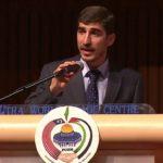 Aktivis Palestina Sampaikan Belasungkawa atas Wafatnya dr Joserizal