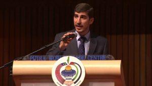 PCOM Serukan Aksi Internasional Melawan Penjajahan Israel