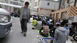 Disebut Ciri Ekstremisme, Komunis Cina Larang Muslim Puasa Ramadhan