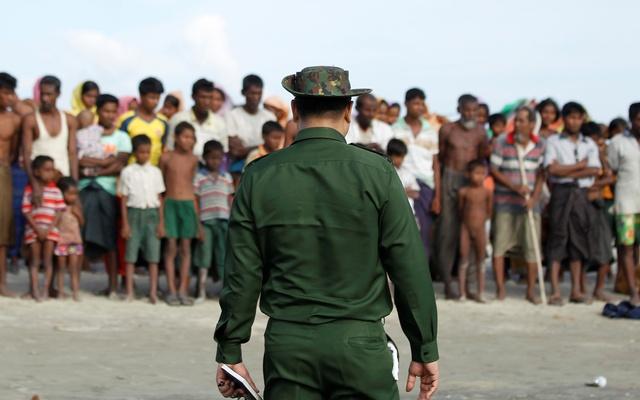 Laporan Terbaru Kejahatan Militer Myanmar Kepada Muslim Rohingya