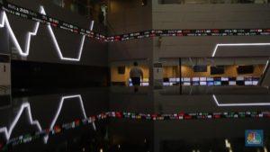 Stagnan 5 %, Pertumbuhan Ekonomi Indonesia di Bawah Ekspektasi