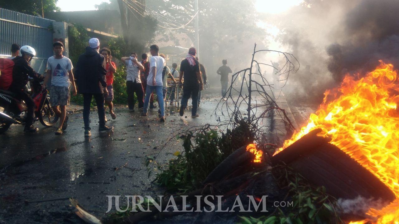 Hasil Autopsi RS Polri Temukan Luka Tembak di Tubuh Harun Al Rasyid