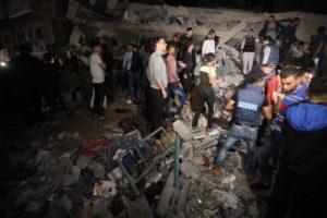 Serangan Udara Israel Tewaskan Ibu Hamil dan Anaknya Usia 14 Bulan