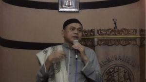 Polisi Amankan Ustaz Umar Pimpinan Ponpes Attaqwa Cianjur