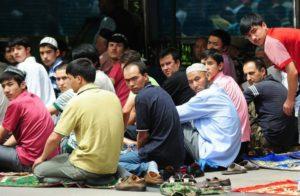 "Ramadhan di Xinjiang, ""Maafkan Anak-anakku Karena Tak Puasa"""
