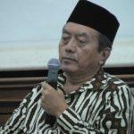 DMI: Idul Fitri Momentum Satukan Umat dan Bangsa