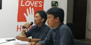 KontraS Sebut Presiden Harus Bertanggung Jawab Ungkap Aktor Tragedi 22 Mei