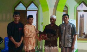 LKA MPM UINAM Sebar 1000 Qur'an Wakaf di NTT dan Bulukumba