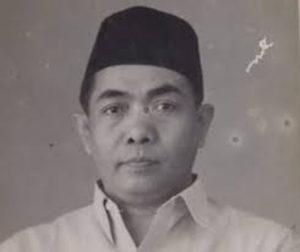 KH Muhammad Ali Al-Hamidy, Tokoh Persis Dari Betawi