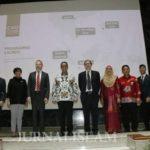Jakarta Jadi Tuan Rumah Program 'C40 Climate Action Planning' Asia Tenggara