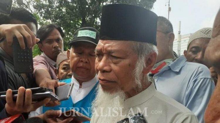 Kalau Ngotot Menangkan 01, Abdullah Hehamahua Ingatkan Tanggung Jawab Hakim MK