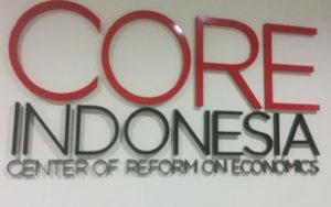CORE Indonesia Gelar Diskusi Konektivitas dalam Pertumbuhan Ekonomi Indonesia