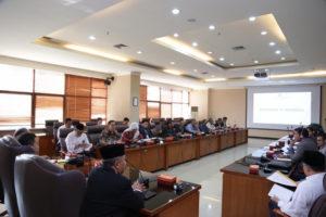 Filipina Studi Banding Pendidikan Madrasah ke Indonesia