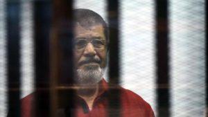 Wafatnya Mursi dan Pelajaran Bagi Kaum Muslimin