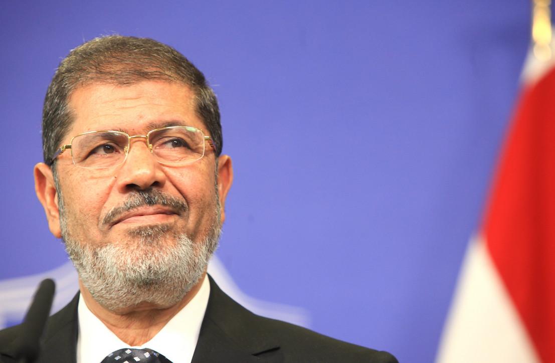 Pernyataan Resmi Ikhwanul Muslimin Atas Wafatnya Mohammed Mursyi