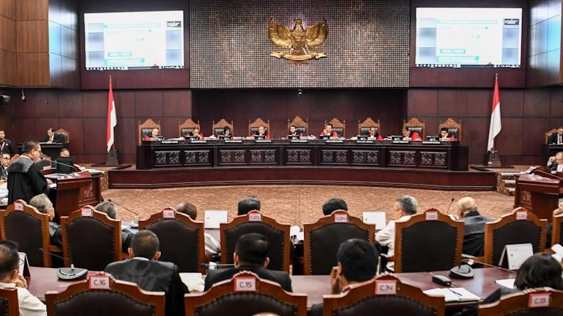 Di Depan Hakim, Saksi 02 Mengaku Pernah Diancam akan Dibunuh