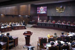 16 Gugatan Tim Prabowo ke MK: Diskualifikasi Jokowi hingga Jadikan Prabowo Presiden