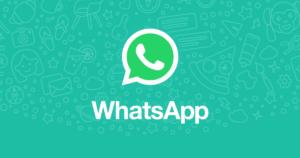 60 Ribu Akun Whatsapp Diblokir saat 22 Mei Lalu