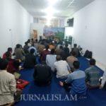 Madani Institute Hadirkan Pembina Yayasan Muamalah Syariah Bahas Ekonomi Indonesia