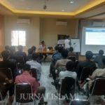 Kajian Madani Islamic Forum Makassar Ungkap Hubungan Filsafat dengan Islam