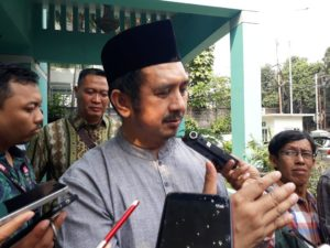 Jadi Mediator, MUI: Taliban Melihat Kesungguhan Indonesia