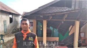 Laznas BMH-SAR Hidayatullah Turunkan Relawan Bantu Korban Gempa Halmahera Selatan