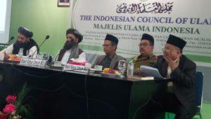 MUI Terima Kunjungan Resmi Delegasi Taliban