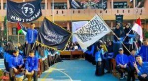 Setop Kriminalisasi Bendera Tauhid!