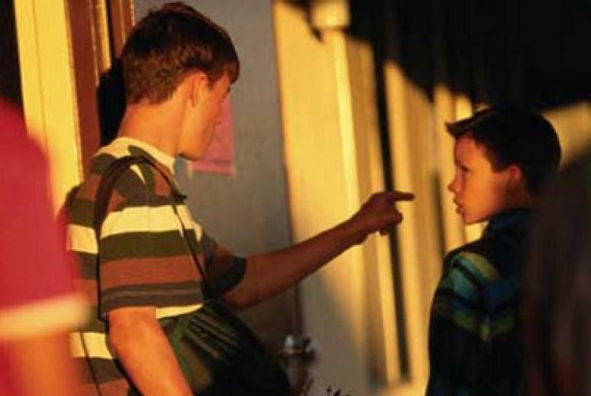 MOS Jangan Jadi Ajang 'Bully' Siswa Baru