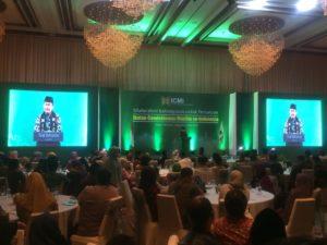 ICMI: Pilpres 2019 Sebagai Pelajaran Menuju Bangsa yang Lebih Kuat