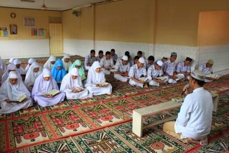 KPAI Dukung Eksistensi Pendidikan Agama di Sekolah