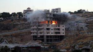 AS Blokir Upaya Indonesia di DK PBB Soal Pembongkaran Rumah di Palestina