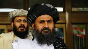 Urusan Diplomasi, Pimpinan Taliban Kunjungi Indonesia