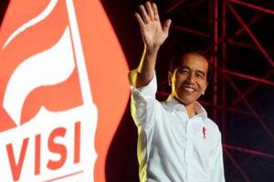 Visi Indonesia di Bawah Bayang-bayang Ekonomi Asing