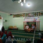 Aman Palestin Hadirkan Imam Palestina di Yogyakarta