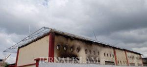Pasca Alami Kebakaran, Ponpes Tahfiz Abu Bakar Ash-Shiddiq Bulukumba Mulai di Renovasi