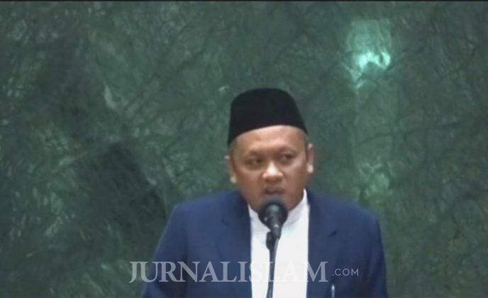 Majelis Tabligh Muhammadiyah soal UAS: Peneguhan Internal Tak Bisa Disebut Penistaan
