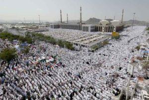 Ini Sunnah-Sunnah di Hari Arafah