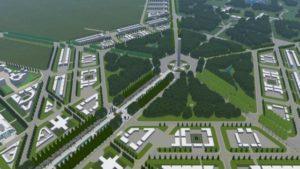 Polemik Pemindahan Ibu Kota