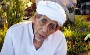 Untaian Doa Para Tokoh atas Wafatnya KH Maimoen Zubair