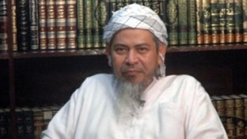Panglima Laskar Jihad Ustaz Jafar Umar Thalib Meninggal Dunia