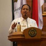 Rencana Impor Rektor Disebut Sudah Disetujui Jokowi