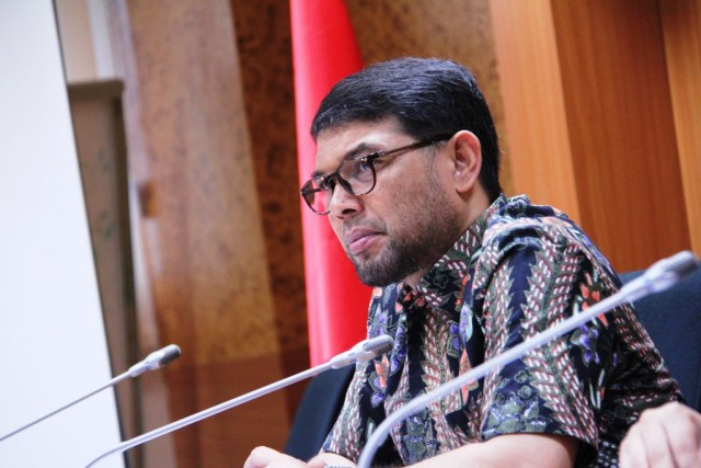 Soal Enzo Allie, DPR Minta TNI Jangan Paranoid