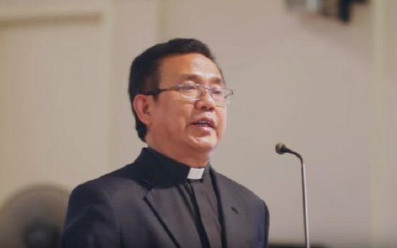 Tak Setuju Dipidanakan, Persekutuan Gereja Nilai UAS Tidak Menodai Agama