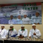 Ijtima Ulama IV Bentuk Majelis Permusyawaratan Ulama Indonesia