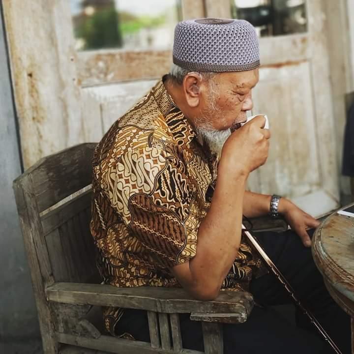 Ustaz Wahyuddin, Ketua Yayasan Ponpes Al-Mukmin Ngruki Tutup Usia