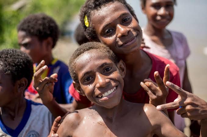 Papua Bergolak, Keutuhan Negara di Ujung Tombak