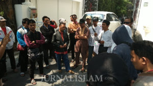 Tayangkan Film Diduga Pro LGBT, Warga Semarang Tolak Festival Kota Lama