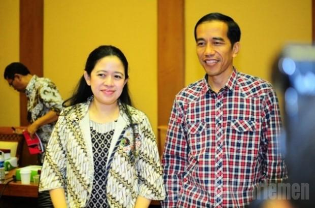 Walhi Curiga Jokowi Tidak Baca Draf UU Ciptaker, Hanya Dibrief Saja